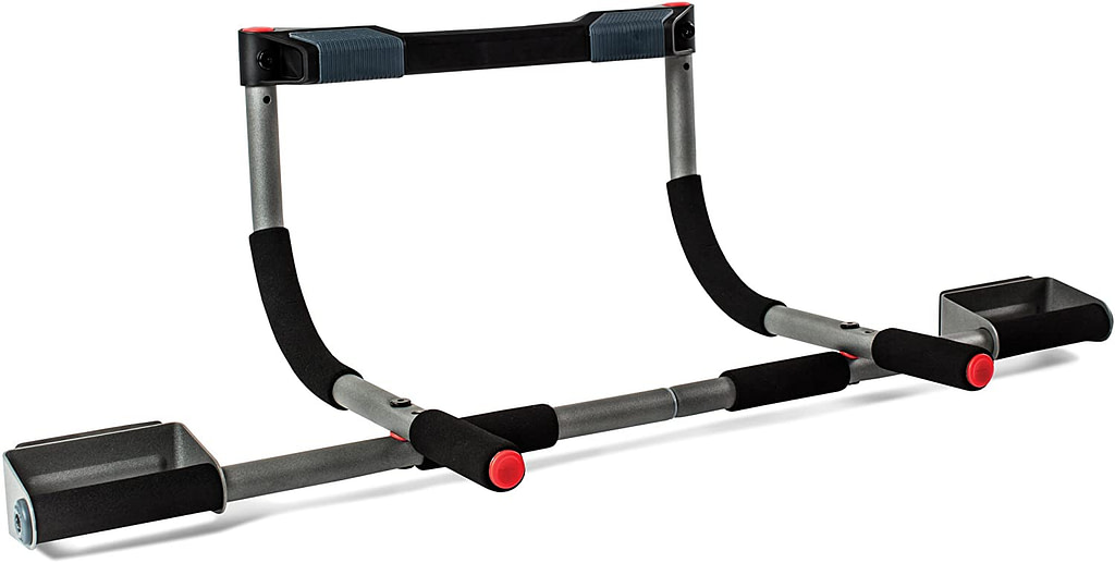 Perfect Fitness Multi Gym Doorway Pull Up Bar