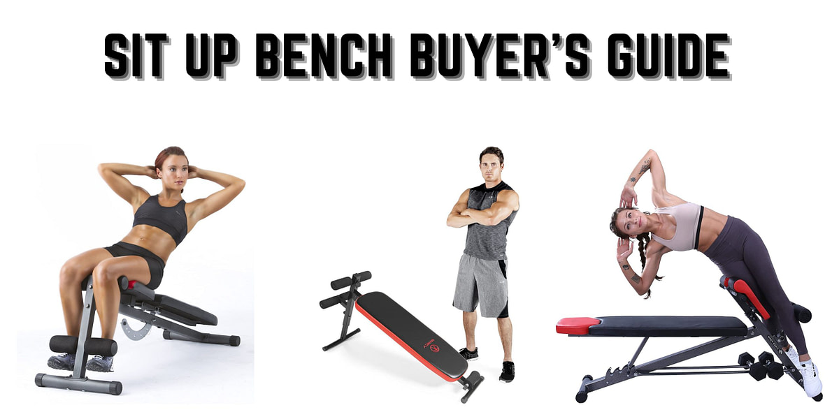 Sit Up Bench Buyers Guide scaled