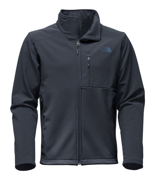 he North Face Mens Apex Bionic 2 Jacket best cold weather running gear