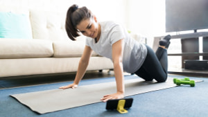 Physical Exercise Equipment for home