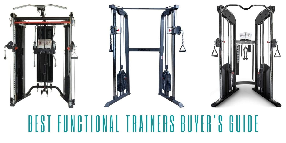 Best Functional Trainers Buyer's Guide-2021