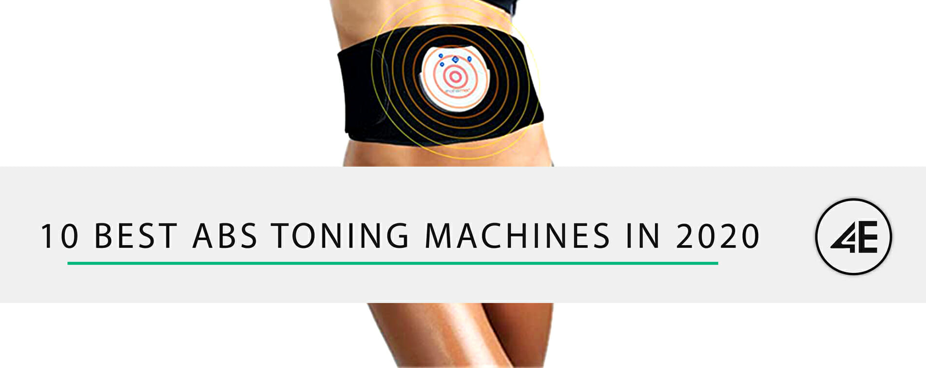 10 Best Abs Toning Machines in 2021
