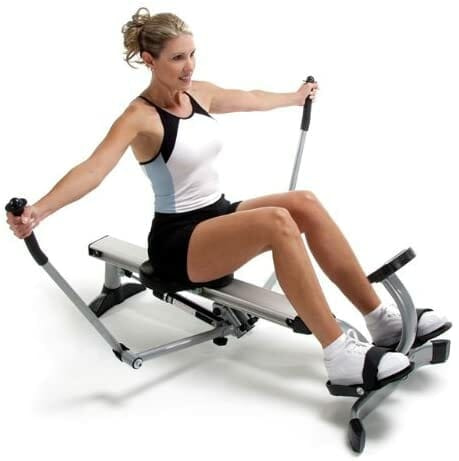Exercise Machines for Small Spaces
