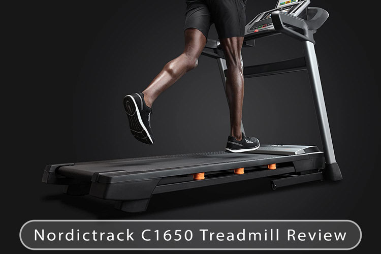 Nordictrack C1650 Treadmill Review – Best For Running At Home