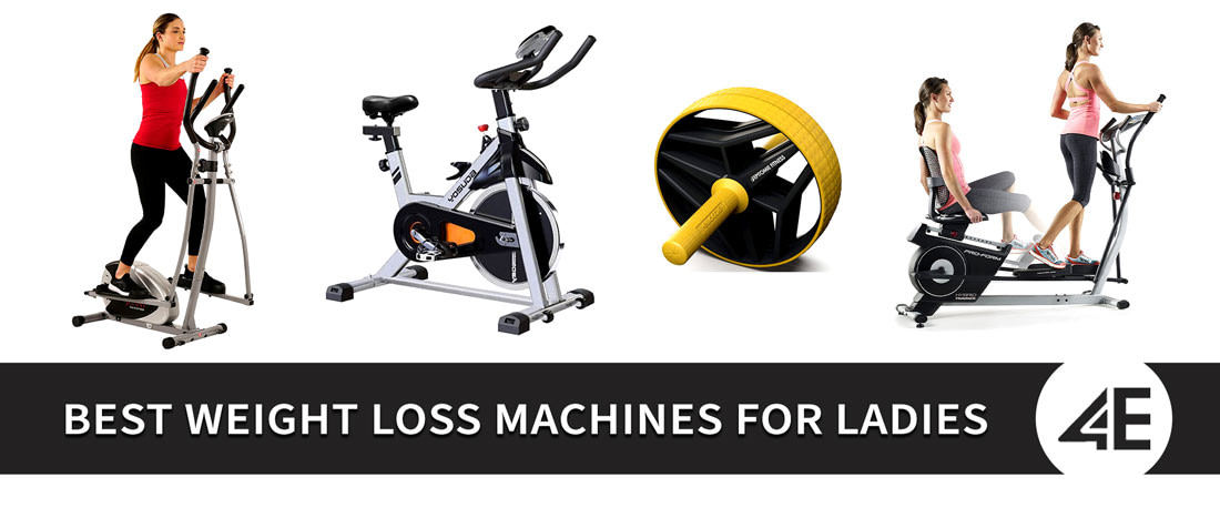 Best Weight Loss Machines for Ladies 1