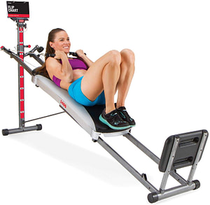 Home Gyms Under $500