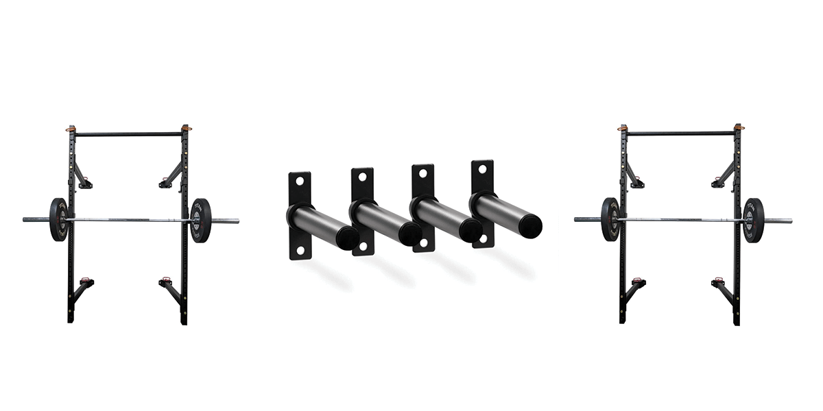 Best Affordable Folding Squat Racks to Boost Your Total Body Workouts